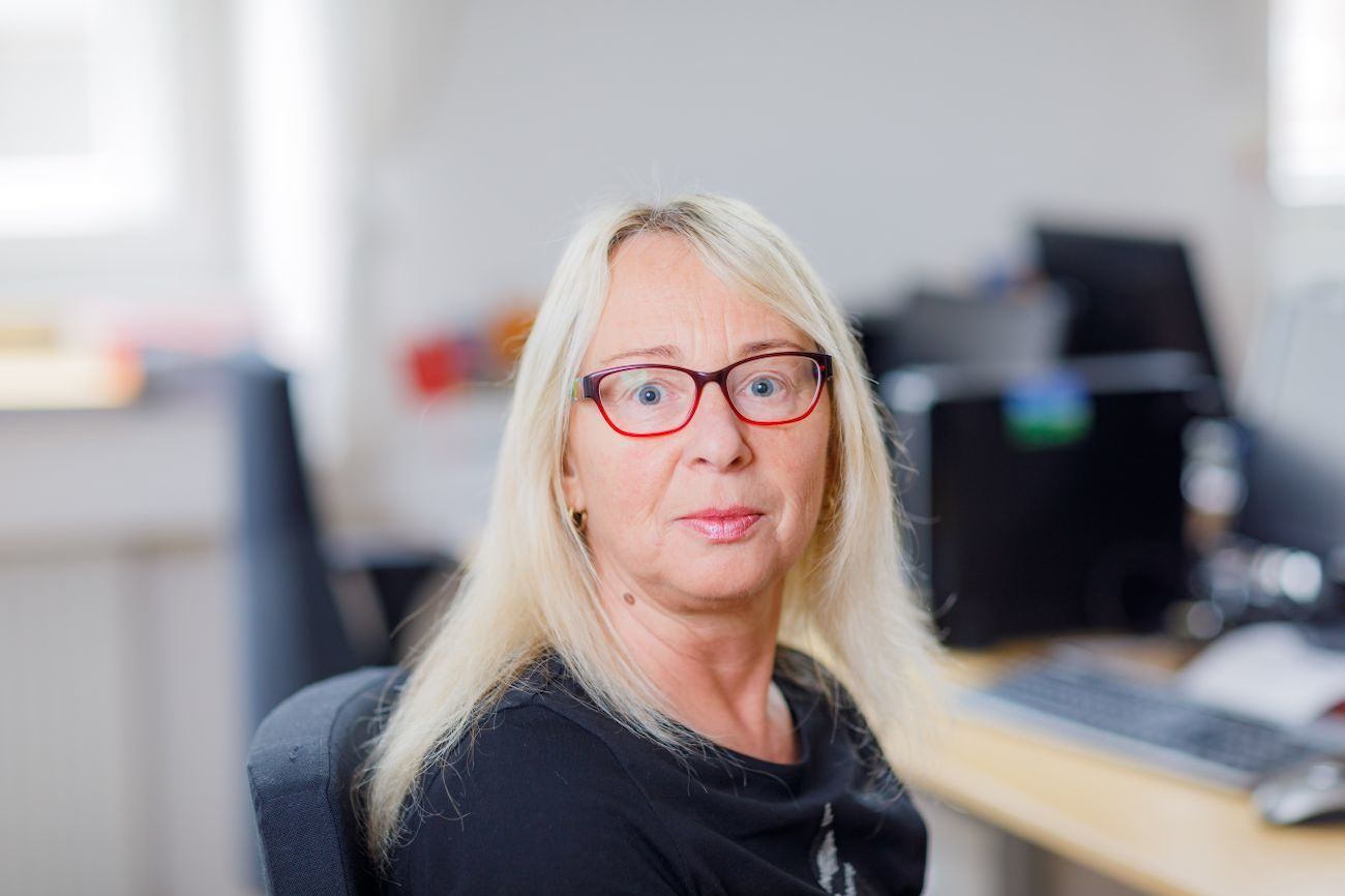 Renate Dangl